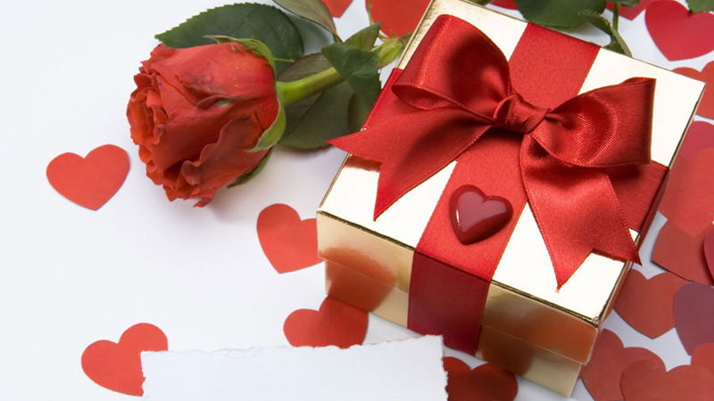 Valentine's Day 2020 Package – Offer